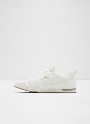 Aldo Moonah - Beyaz Erkek Sneaker Beyaz